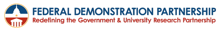 Federal Demonstration Partnership Expanded Clearinghouse